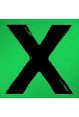 Ed Sheeran - X (Dark Green Vinyl)