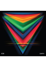 EOB - Earth (Exclusive Orange Vinyl)