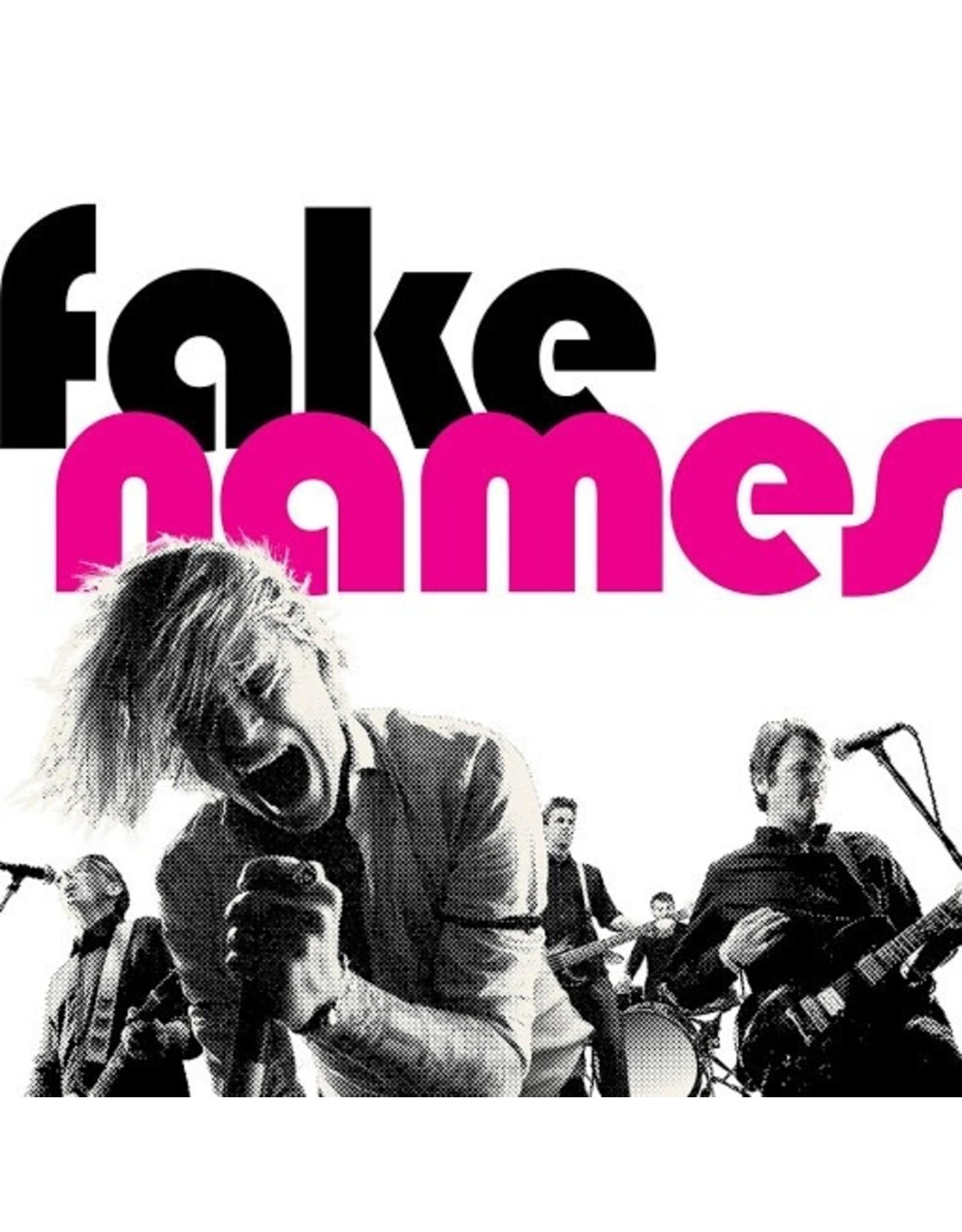 Fake Names - Fake Names
