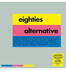 Various - Eighties Alternative