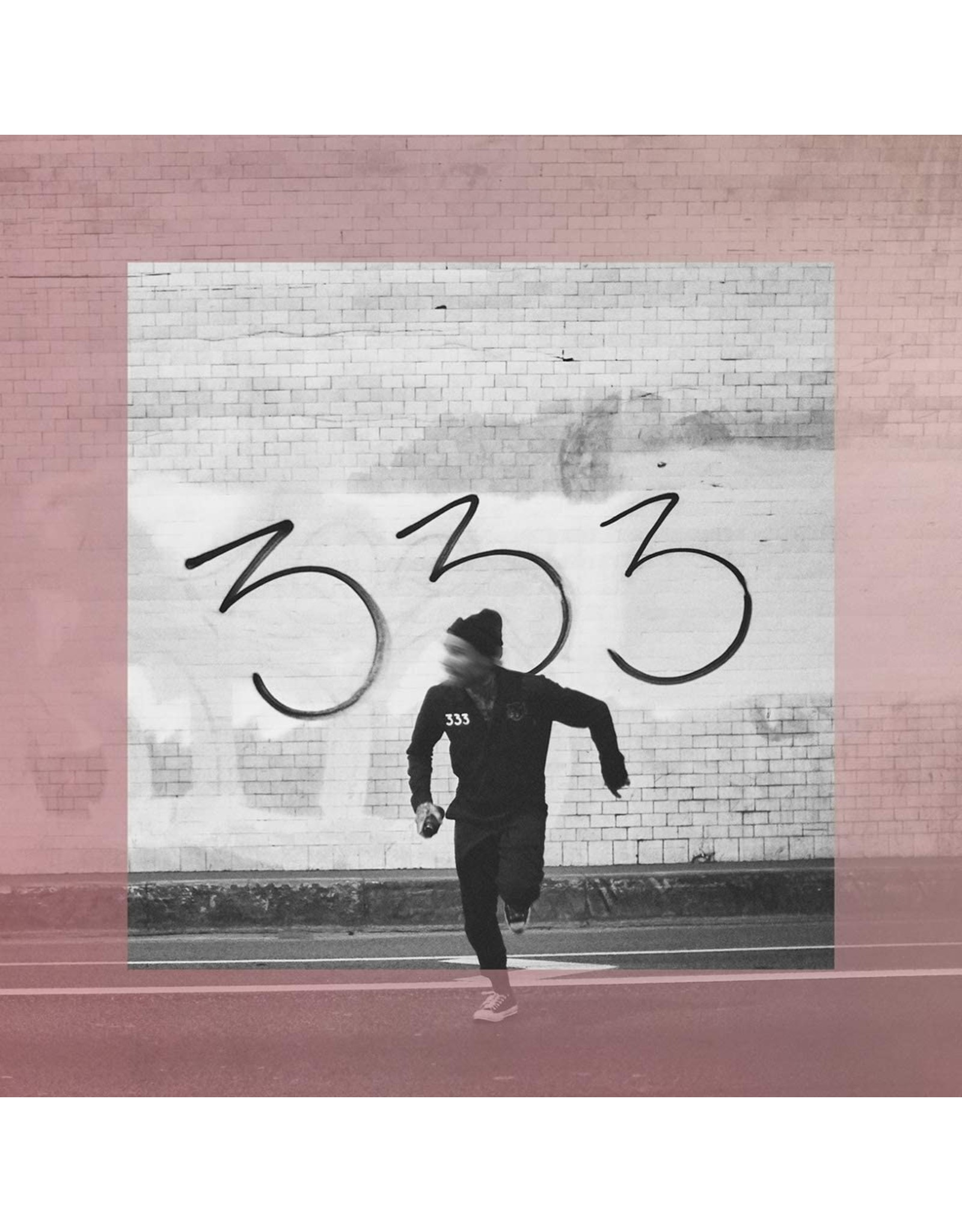 Fever 333 - Strength in Numb333rs (Pink Vinyl)