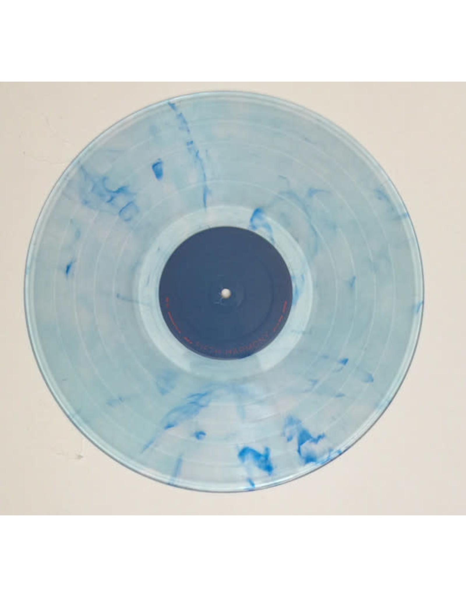 Fifth Harmony - Fifth Harmony (Swirled Blue Vinyl)