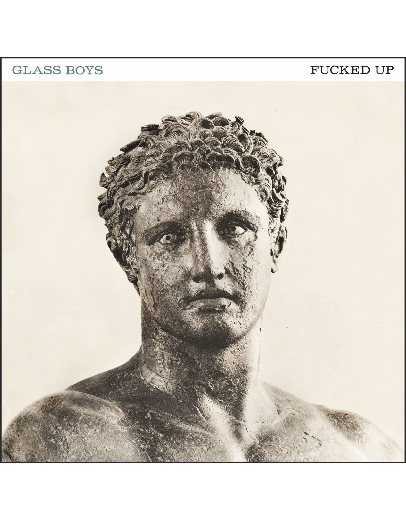 Fucked Up - Glass Boys
