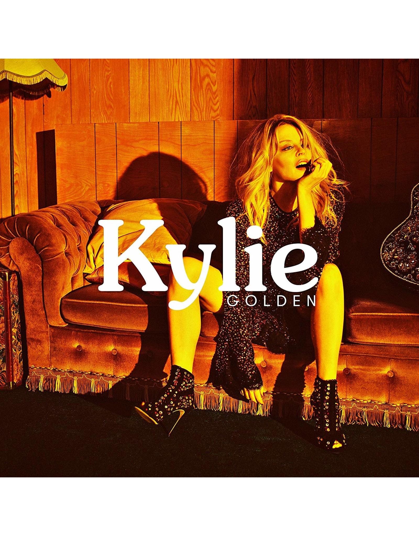 Kylie Minogue - Golden