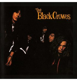 Black Crowes - Shake Your Money Maker (30th Anniversary)