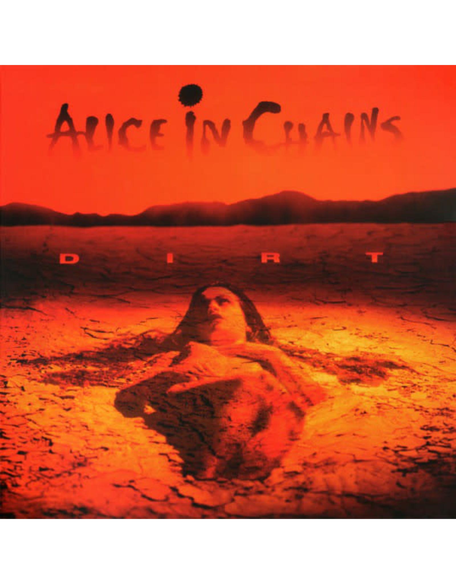 Alice In Chains - Dirt (Music On Vinyl)