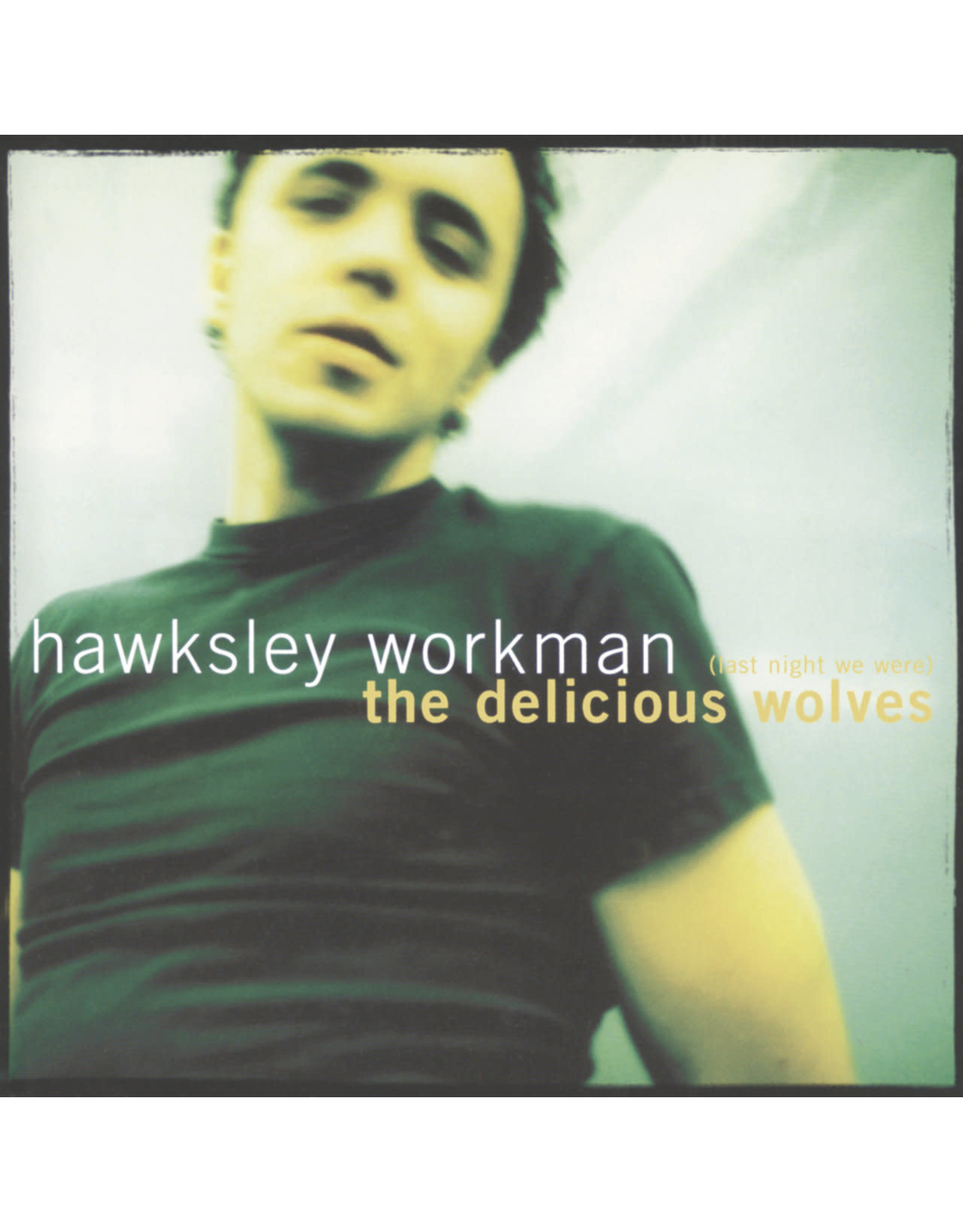 Hawksley Workman - The Delicious Wolves
