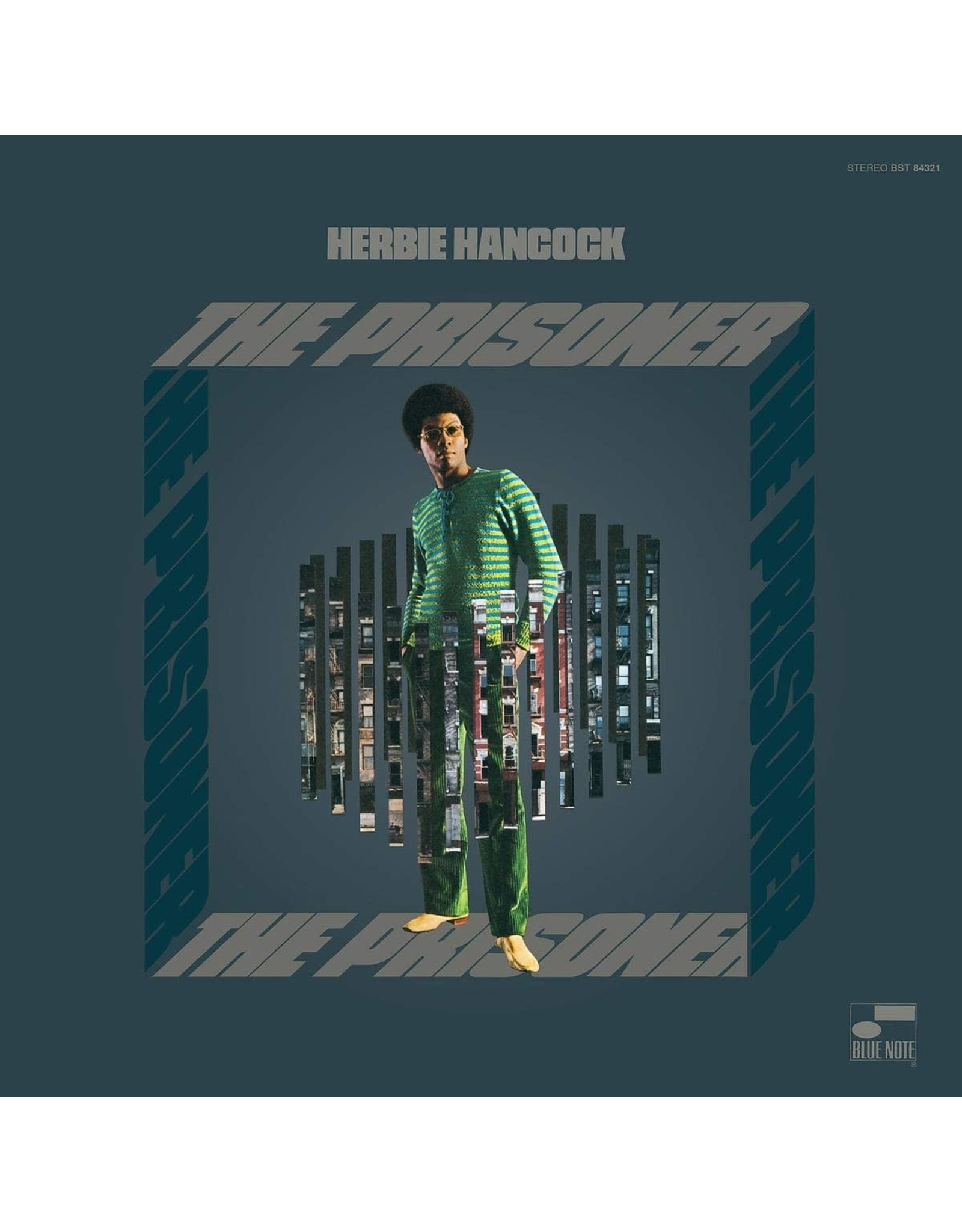 Herbie Hancock - The Prisoner (Blue Note Tone Poet)