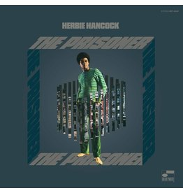 Herbie Hancock - The Prisoner (Blue Note Tone Poet)