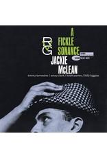 Jackie McLean - A Fickle Sonance