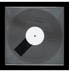 """Jamie XX - idontknow (Exclusive 12"""" Single)"""