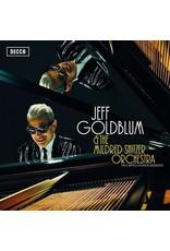 Jeff Goldblum - The Capitol Studio Sessions