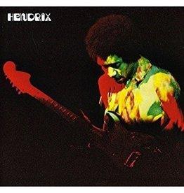 Jimi Hendrix - Band of Gypsys (Marble Vinyl)