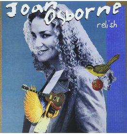 Joan Osborne - Relish (20th Anniversary)