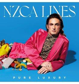 NZCA Lines - Pure Luxury (Exclusive Hot Pink Vinyl)