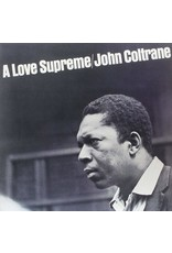 John Coltrane - Love Supreme