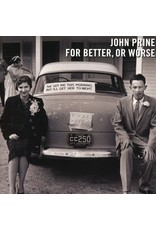 John Prine - For Better, For Worse