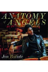 Jon Batiste - Anatomy Angels (Live At The Village Vanguard)