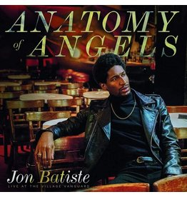 Jon Batiste - Anatomy Angels (Live At The Village Vanguard)