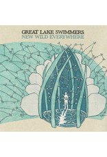 Great Lake Swimmers - New Wild Everywhere (Deluxe Edition)