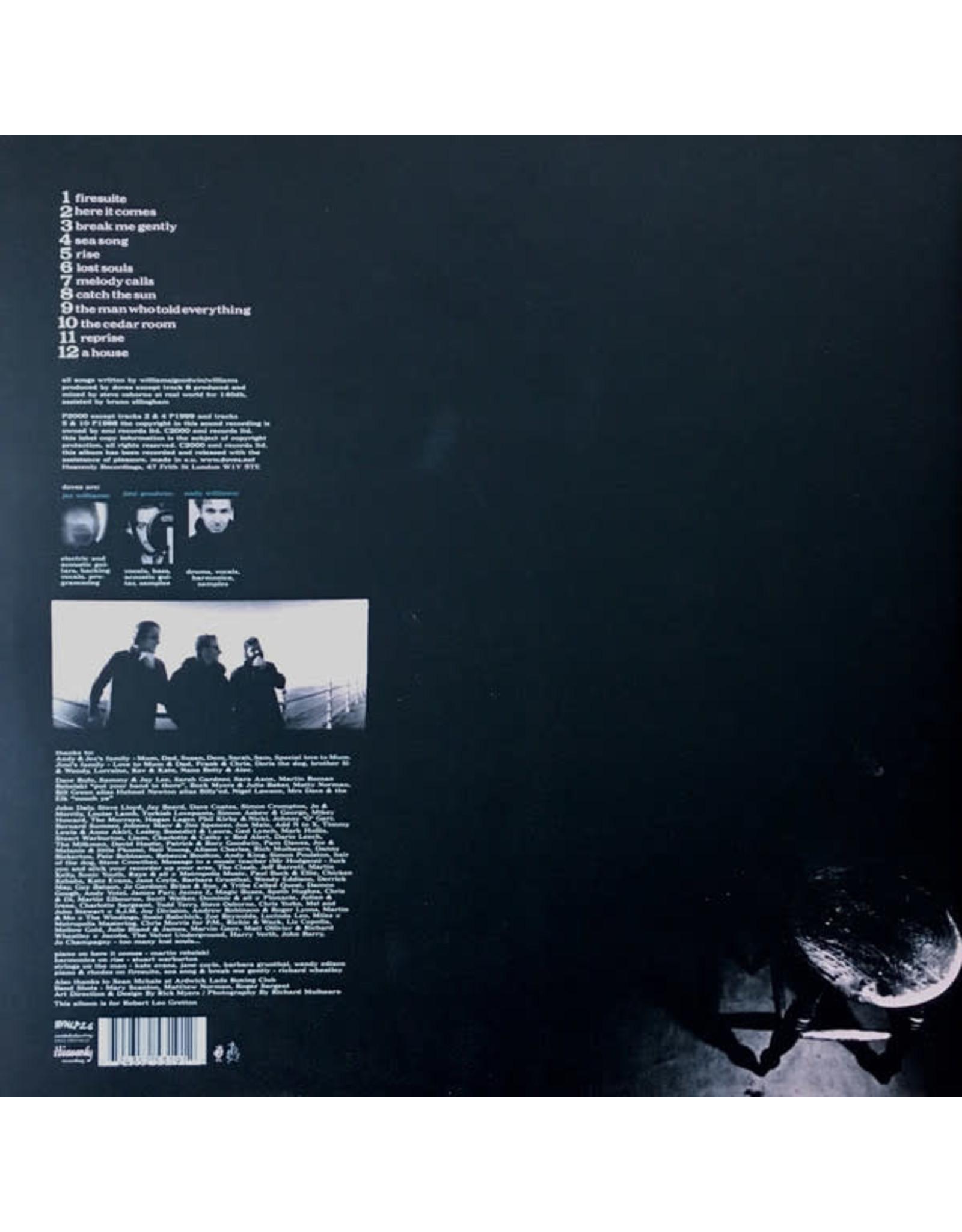 Doves - Lost Souls