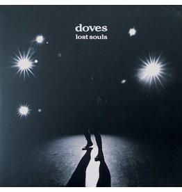 Doves - Lost Souls (Exclusive Grey Vinyl)