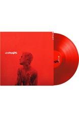 Justin Bieber - Changes (Red Vinyl)