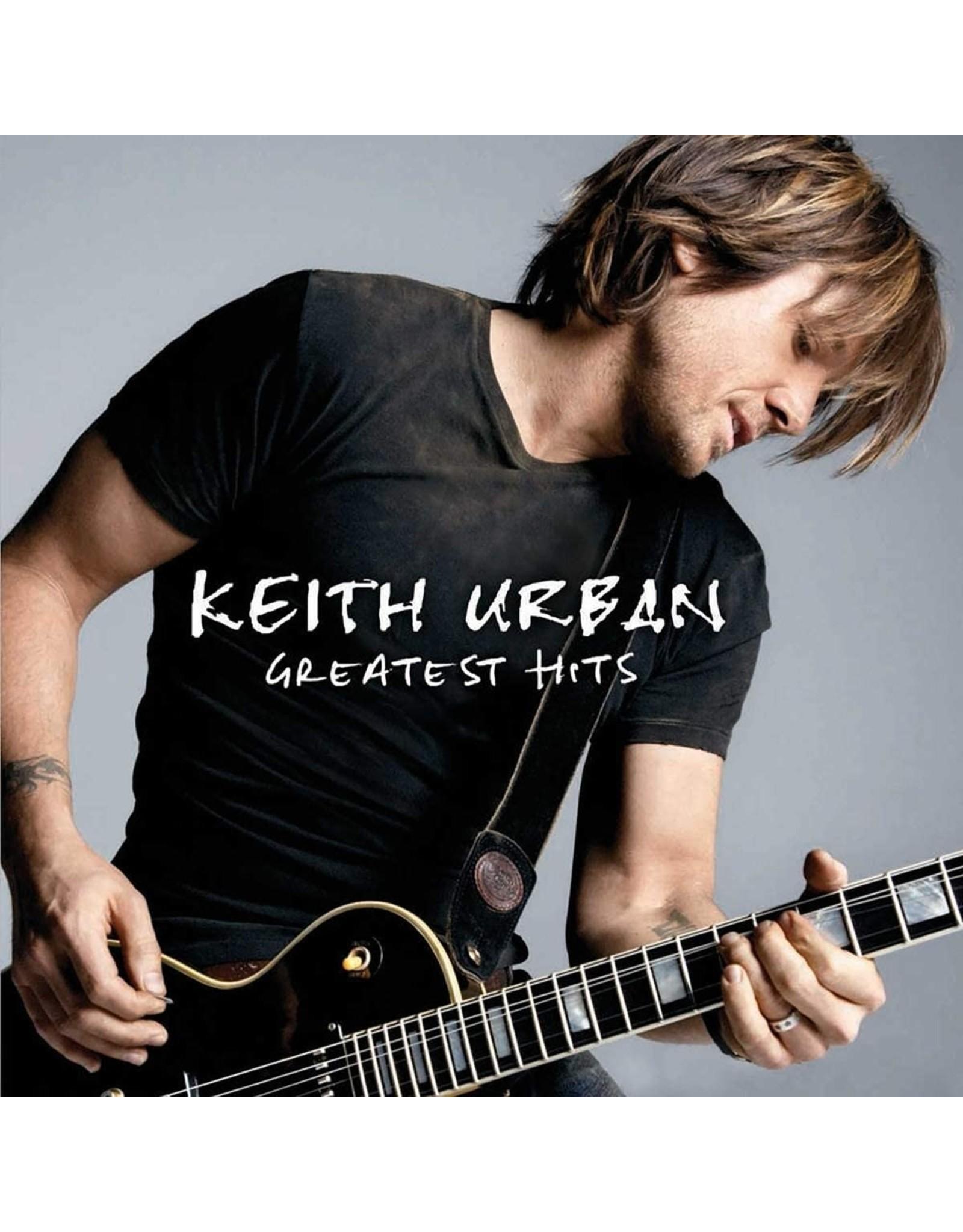 Keith Urban - 19 Kids (Greatest Hits)