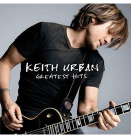 Keith Urban - 19 Kids (Greatest Hits)