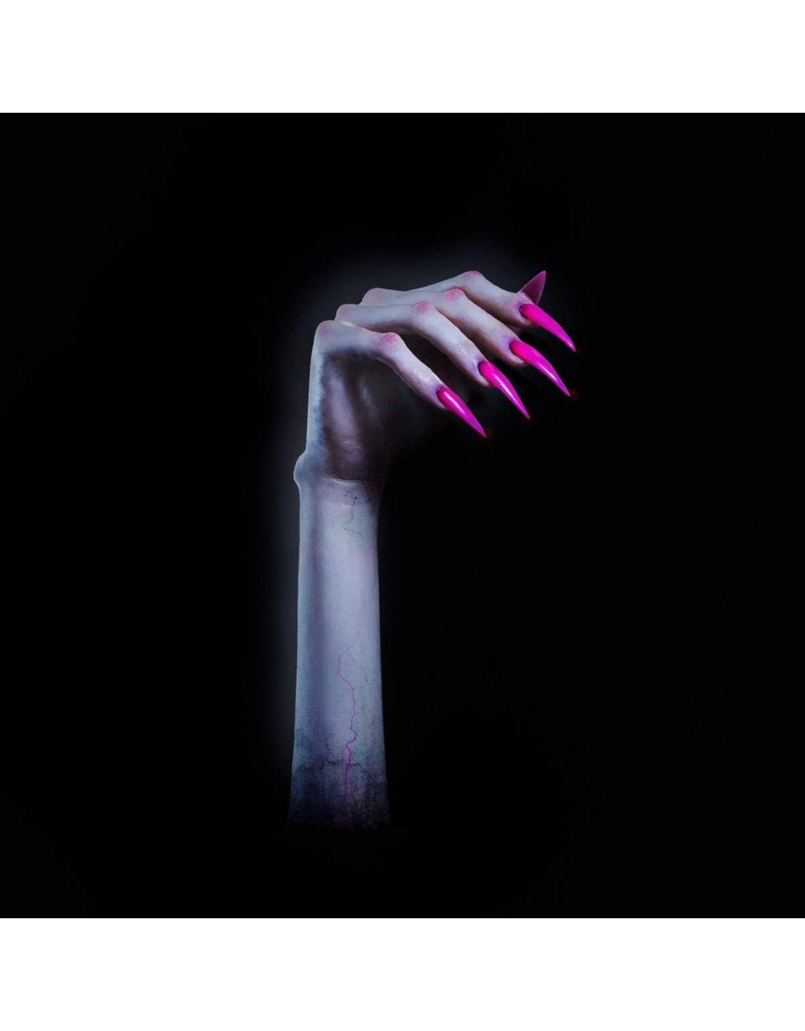 Kim Petras - Turn Off The Light V1