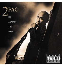 2pac - Me Against The World (25th Anniversary)