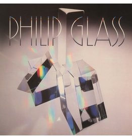 Philip Glass - Glassworks (Music On Vinyl)
