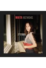 MAITA- Best Wishes (Exclusive Colour Vinyl)