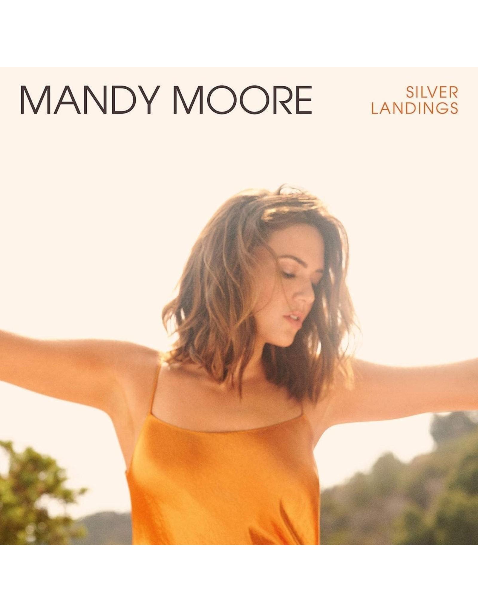 Mandy Moore - Silver Linings