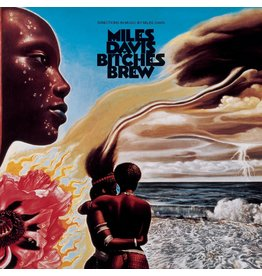 Miles Davis - Bitches Brew (50th Anniversary)