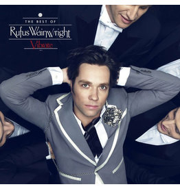 Rufus Wainwright - Vibrate (Best Of)