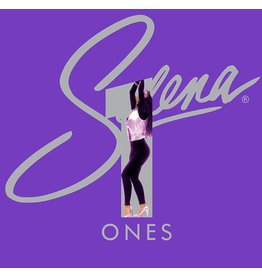 Selena - Ones [2020 Edition] (Picture Disc Vinyl)