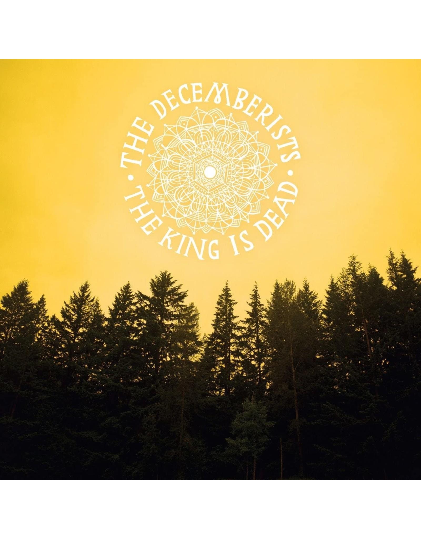 Decemberists - The King Is Dead