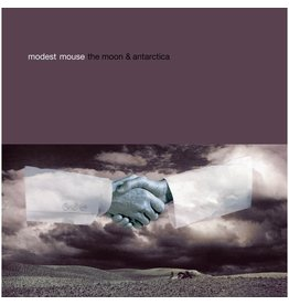 Modest Mouse - The Moon & Antarctica (10th Anniversary)