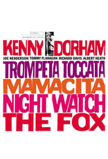 Kenny Dorham - Trompeta Toccata (Blue Note 80)