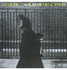 Neil Young - After The Gold Rush (Premium Edition)