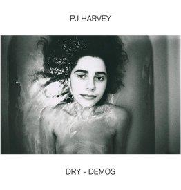 PJ Harvey - Dry: Demos
