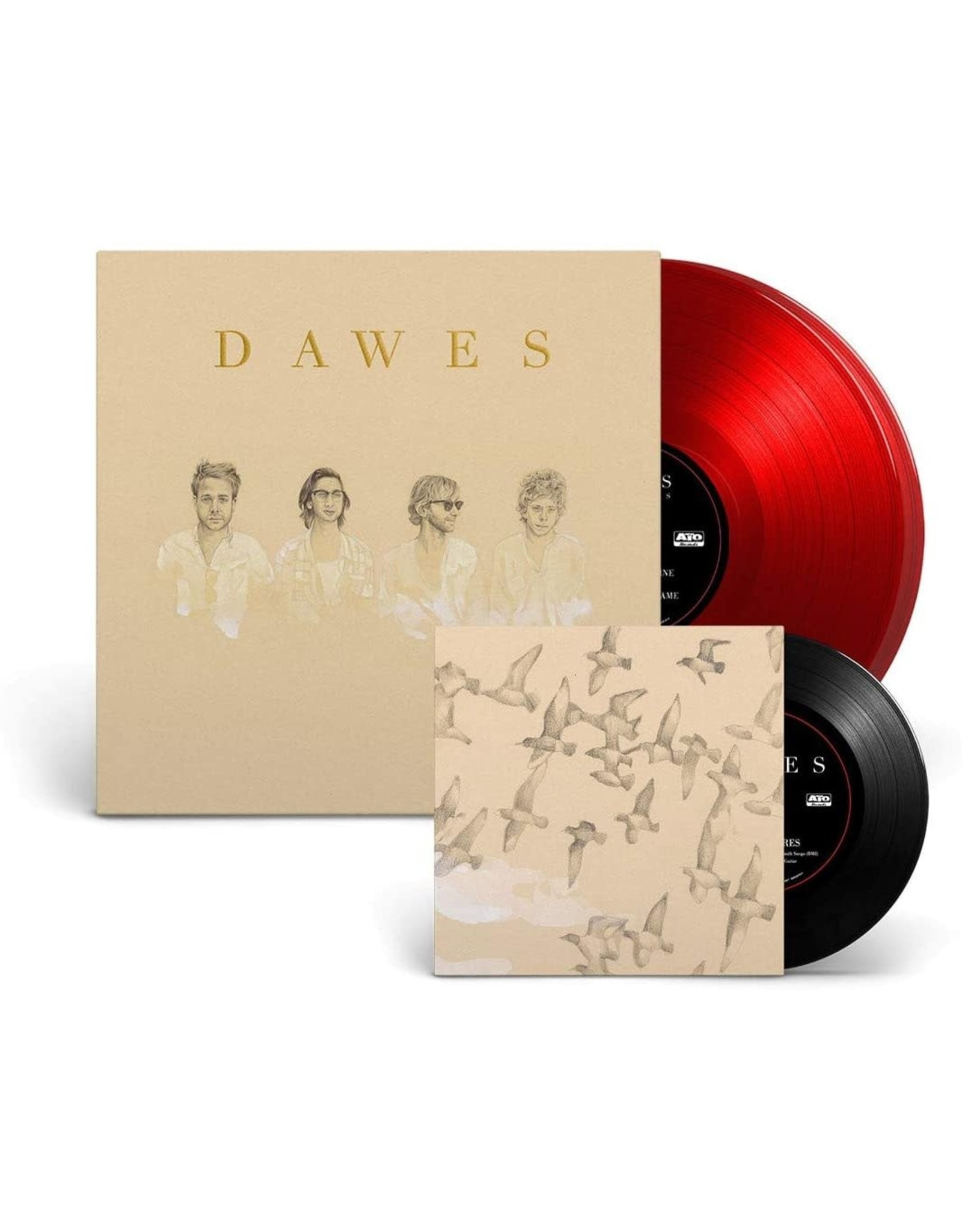 Dawes - North Hills (10th Anniversary Edition)