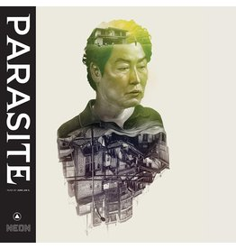 Jung Jae Il - Parasite (Film Soundtrack) [Green Grass Vinyl]