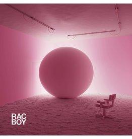 RAC - BOY (Exclusive Splatter Vinyl)