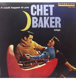 Chet Baker - It Could Happen To You