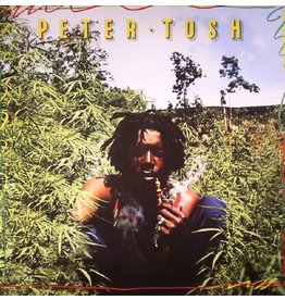 Peter Tosh - Legalize It (Expanded Edition) [Green / Yellow Vinyl]