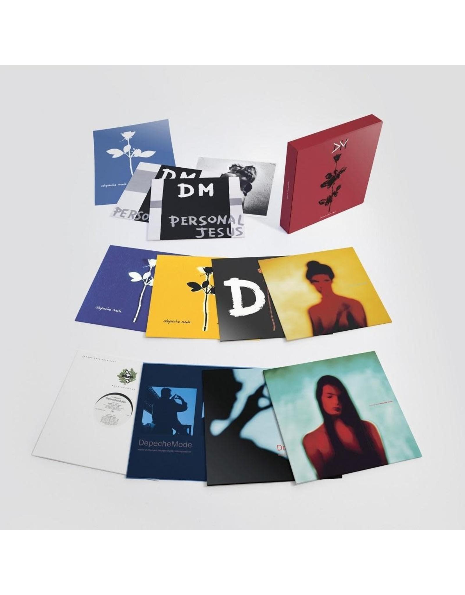 "Depeche Mode - Violator: 12"" Singles Collection"