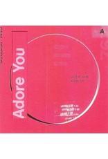 Jessie Ware - Adore You (10'') [Record Store Day]