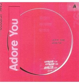 Jessie Ware - Adore You (10'') [Record Store Day]